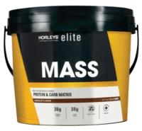 Horleys Awesome Mass 3kg- FREE  SHAKER