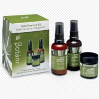 Botani Skin Rescue Kit- Perfect Gift idea