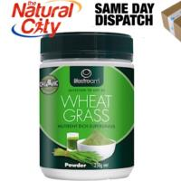 Lifestream Wheatgrass 250g powder