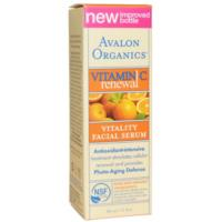 Avalon Vitamin C - Vitality Facial Serum 30ml