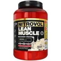 NITROVOL ULTRA-PREMIUM LEAN MUSCLE PROTEIN 1.5kg  POWDER BY BSC BODY SCIENCE