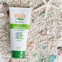 Eco Sunscreen 100gm SPF 30+ Chemical Free
