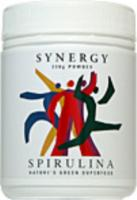 Synergy Spirulina Powder 200g
