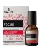Brauer Nervatona Focus 20ml Oral Spray