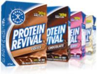 Aussie Bodies Protein Revival 375mlx 12Equates to $3.20