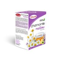 Morlife Chamomile Mellow fortified herbal tea 25bags