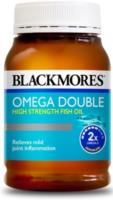 Blackmores OMEGA™ Daily 90caps  or 200caps- Only $39.95 - Concentrated Omega -3