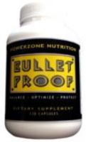Powerzone Nutrition Bullet Proof 180caps- Ultimate Sport Supplementation SAVE $60