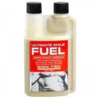 GEN-TEC Nutrition Ultimate Male Fuel 250ml- Help libido, stamina & endurance SAVE $25