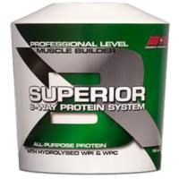 Body Ripped SPS Protein 1kg- SAVE $25