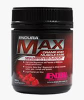 Endura Max  Cramp and Muscle Ease 260g (new formula) - Electrolyte energy drink to stop cramping