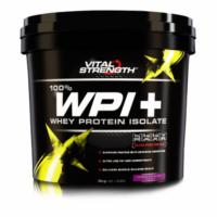 Vital Strength WPI (100% pure Whey Protein Isolate) 3kg