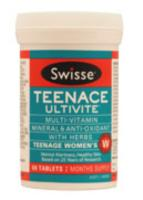 Swisse Teenage Women