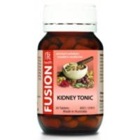 Fusion Health Kidney Tonic 30, 60 or 120tabs