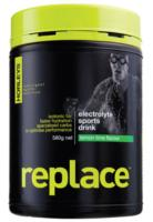 Horleys Replace Hydration- isotonic sports drink 580g