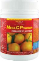 Microgenics Mega C Powder 100g