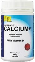 Lifesprings CALCIUM +175g (replaces CALMAX)