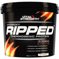 Vital Strength Hydroxy Ripped Workout Protein 3kg Sepcial $119.95