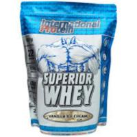 International Protein Superior Whey 5lbs 2.27kg