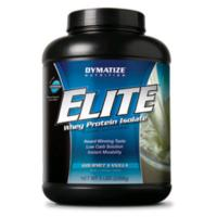 Dymatize All Natural Elite Whey 2.27kg with Natural Sweetner
