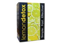 Lemon Detox Diet Kit- AS Seen on TV- Only $79.95-SOLD OUT- Backorder accepted - Available in April