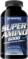 Dymatize Super Amino 6000mg 345caplets - Out of stock