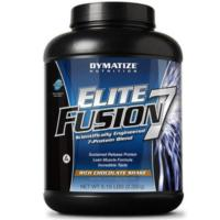 Dymatize Elite Fusion 7 1.816kg - Sustained release