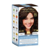 Tints of Nature Organic Natural Hair Colour - Permanent - 4N Natural Medium Brown