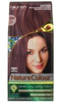 Natralia Nourish NatureColour Scarlet Mahogany 5M 115ml