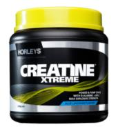 Horleys Creatine Xtreme 345g -Creatine & N.O. Enhancer