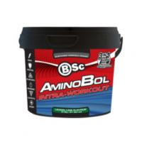 Body Science BSc Aminobol 375g - During & Post Drink- FREE SHIPPING