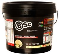 Bsc Hydroxyburn Elite Protein 3kg- Only $129.95