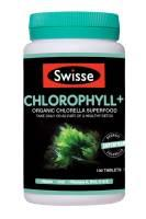 Ultiboost Chlorophyll + 100tabs by Swisse