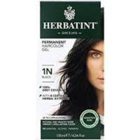 1N Black 150ml by Herbatint