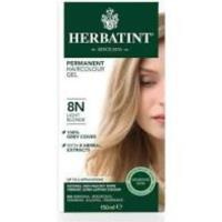 8N Light Blonde 150ml by Herbatint