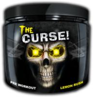 The Curse by Cobra Labs 250g- the ultimate pre workout