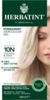 10N Platinum Blonde 150ml by Herbatint
