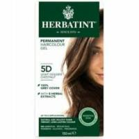 5D Light Golden Chestnut 150ml by Herbatint