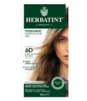 6D Dark Blonde 150ml by Herbatint