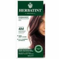 4M Mahogany 150ml by Herbatint
