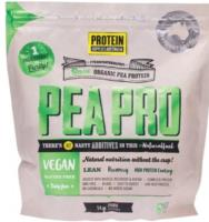 Pea Protein Isolate 1kg by Protein Supplies Australia
