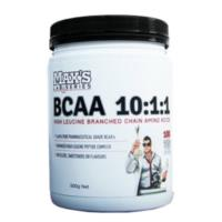 BCAA 10:1:1 500g by Max