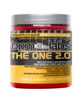 The One by BPM Labs 360g (30serves)