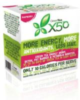 Green Tea X50  30 or 60 Sachets - DEALS OF THE MONTH