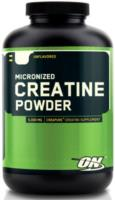 Optimum Nutrition Micronised Creatine Powder 600g or 1.2kg