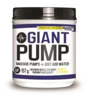 Giant Sports Giant Pump 32 serving