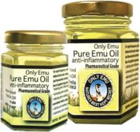 Only Emu Pure Emu Oil 100%