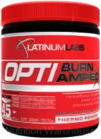 OptiBurn AMPED By Platinum Labs 45serves