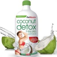 Naturopathica Fatblaster 2 Day Coconut Detox 750ml- Deal of the Month