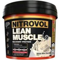 NITROVOL LEAN MUSCLE 3kg by BSC (Body Science)